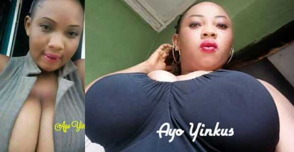I want to have 10 kids for ten different men – Nigerian lady says