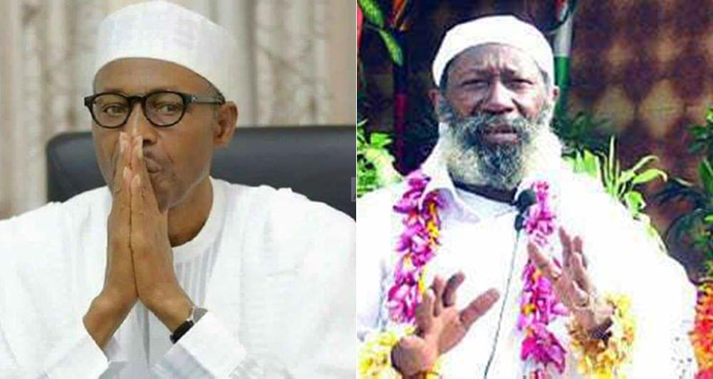 Guru Maharaji reveals the winner of 2019 Presidential elections in Nigeria
