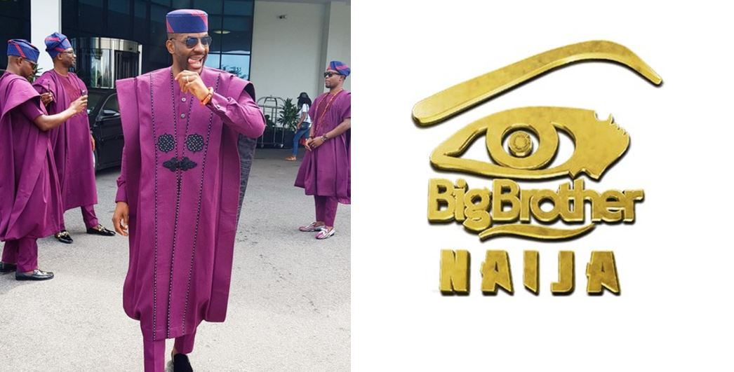 Ebuka Reacts To Aspirants Putting Their Photos Side-By-Side With Big Brother Naija Logo
