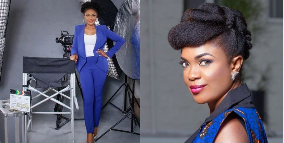 Nollywood Actress, Omoni Oboli Reveals Her Multiple Sources Of Income As She Motivates Young Ladies