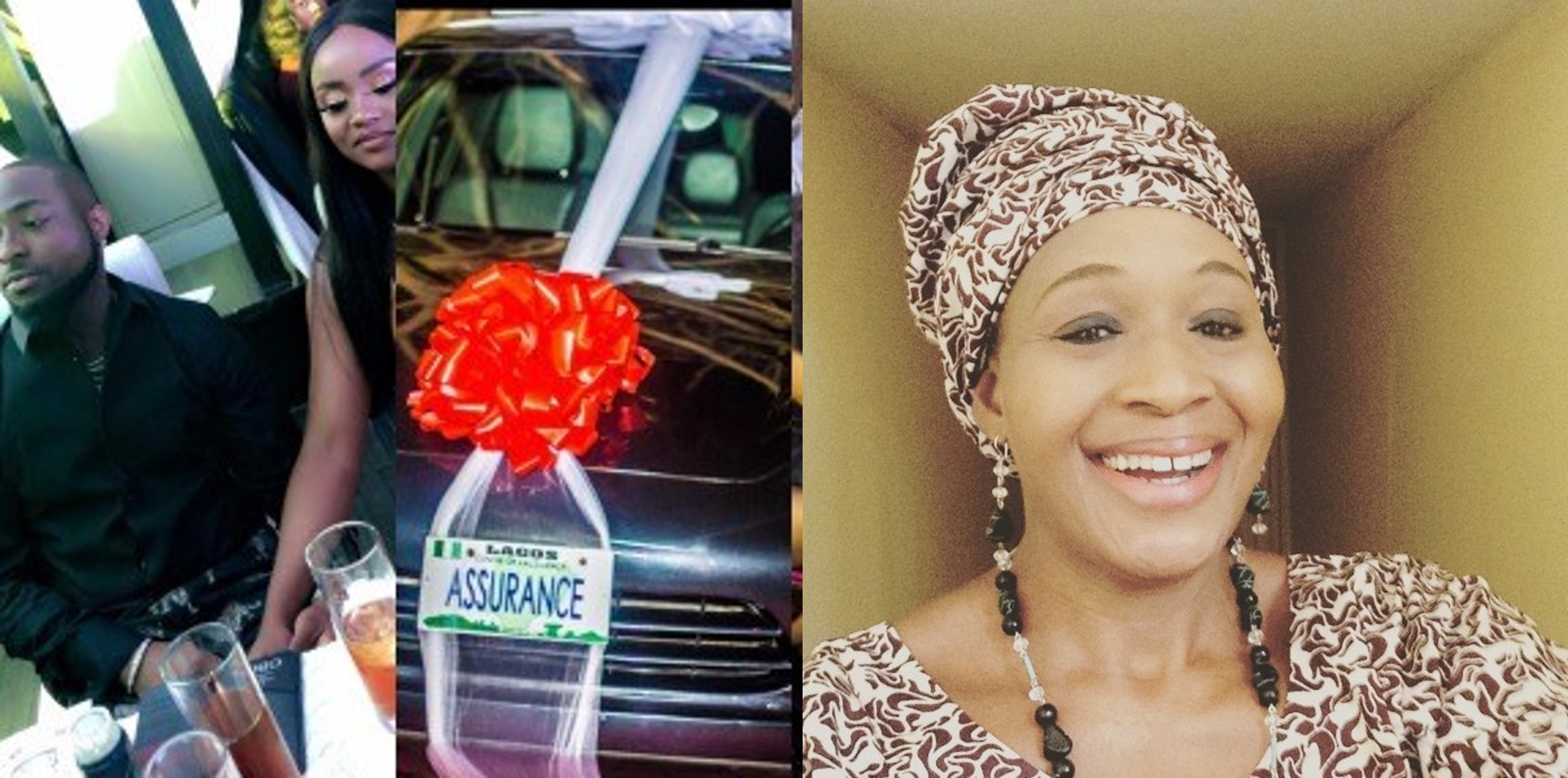 Chioma must not drive the N45M Porsche,  Davido is a Freemason – Prophetess, Kemi Olunloyo reveals