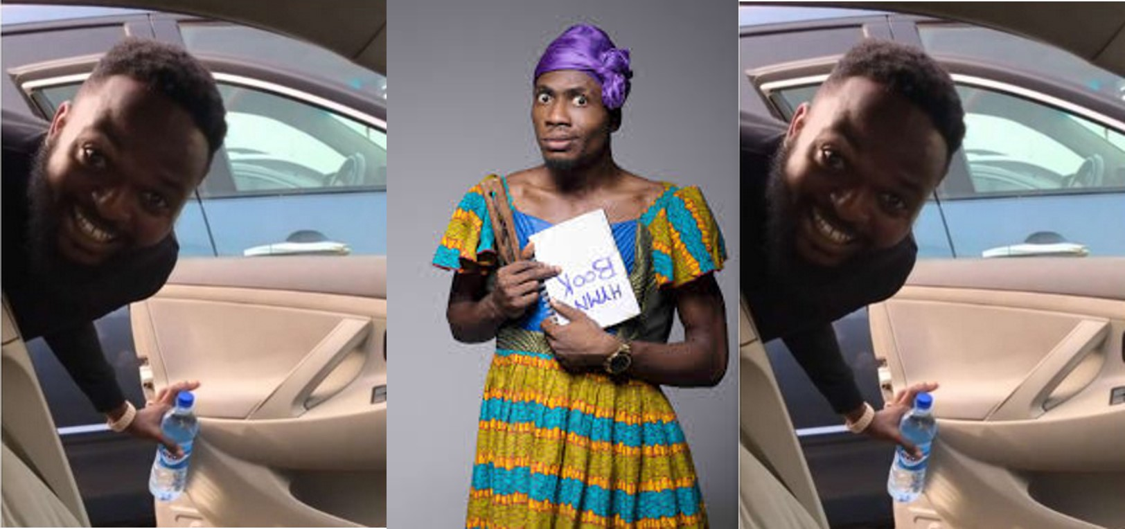 Why I bought a car for Bello Kreb – Josh2Funny explains