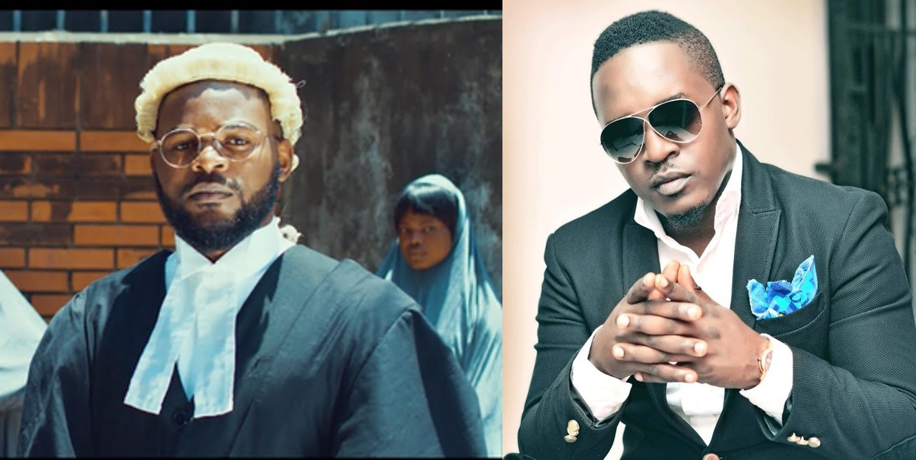 """Falz needs to be protected at all cost""- Rapper MI reacts to Falz new video ""Talk"""