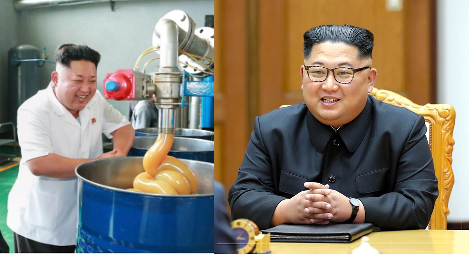 President of North Korea, Kim Jong-un orders citizens to submit their poo