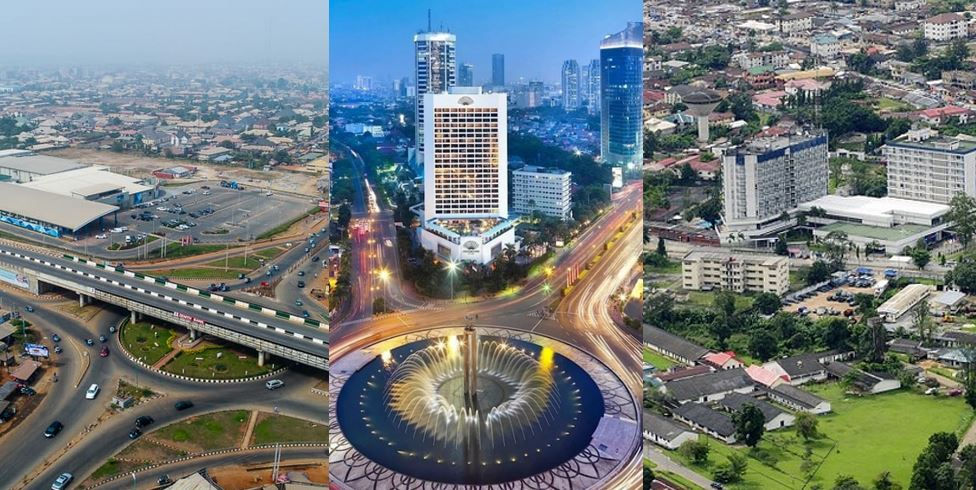 20 richest states in Nigeria