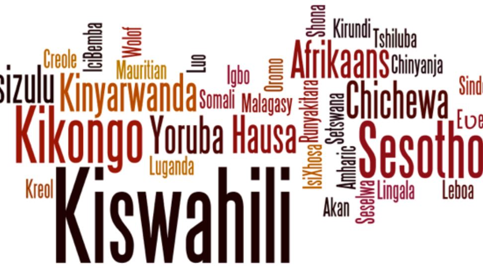 The Most Spoken Languages In Africa