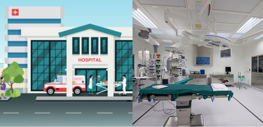 The Best Hospitals In Nigeria