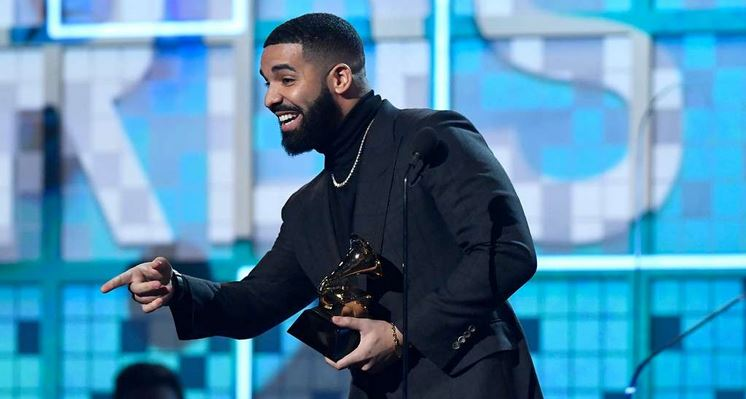 Full list of winners from the 2019 Grammy Awards