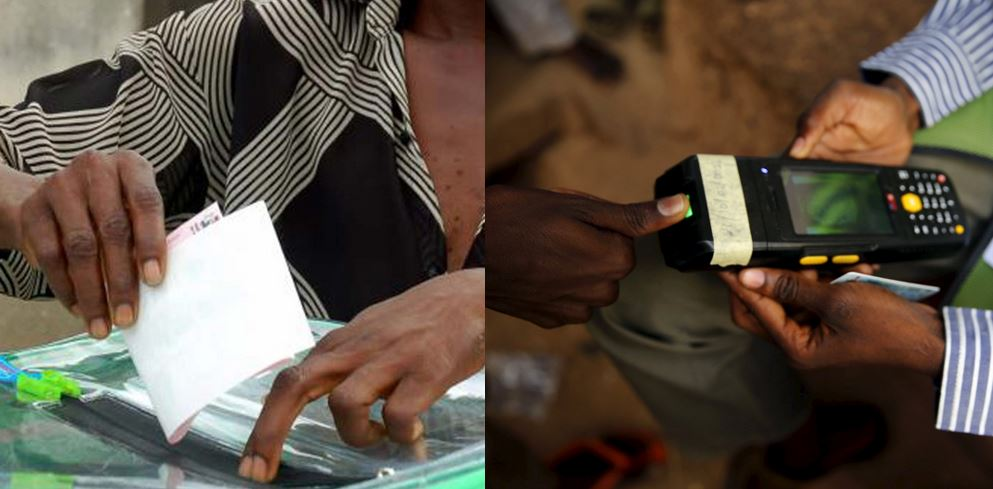Voting Can Be Done With Any Finger – INEC