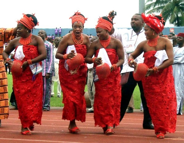 The great benin kingdom