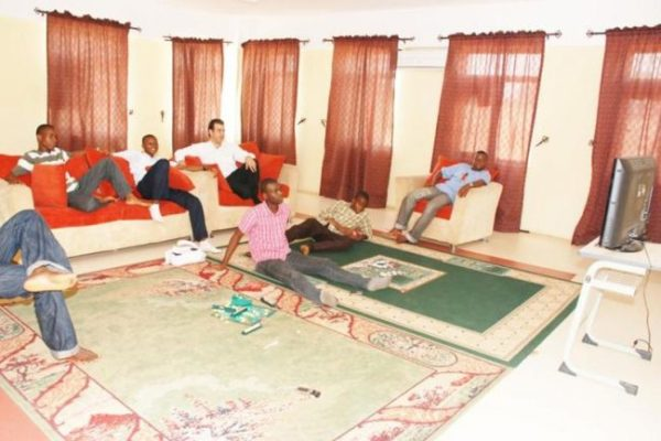 nigerian universities with best hostel