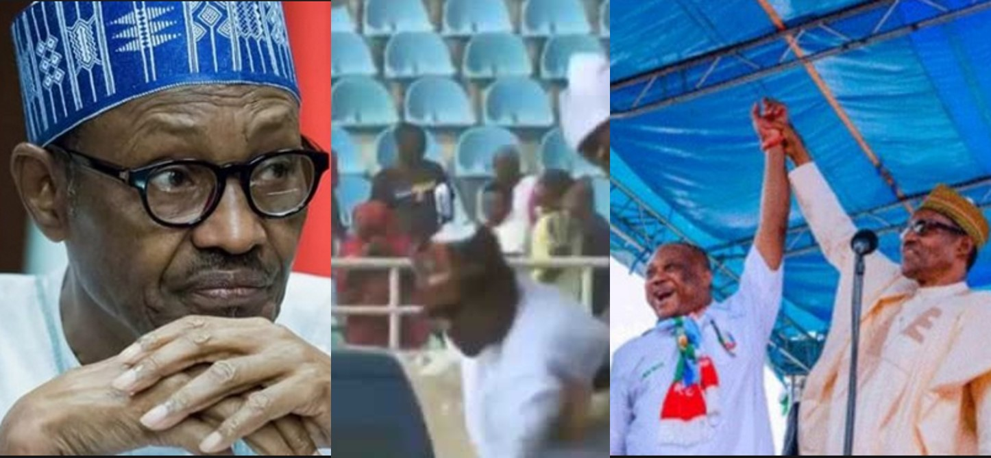 CUPP takes President Buhari to court says he is mentally and physically unfit to continue In office  (Details)