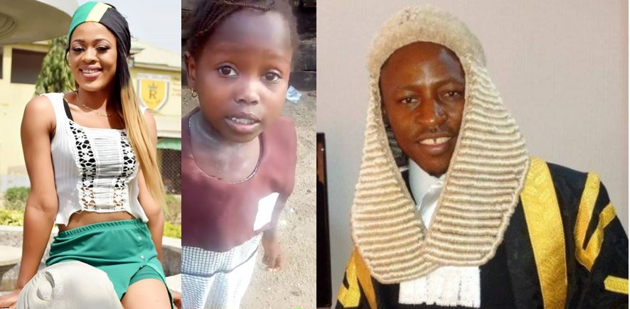 Stephanie Idolor, lady who recorded Success' viral video, receives 500,000 naira after she cried out