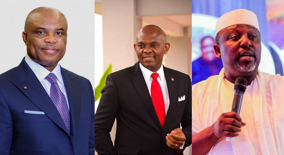 Top 6 Richest Igbo Men In Nigeria And Their Net Worth
