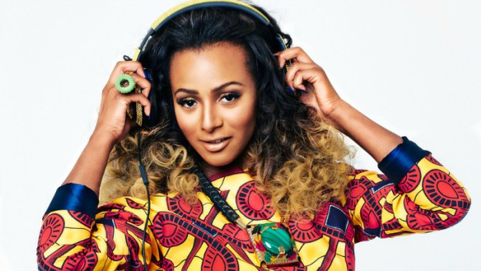 80% of Nigerian people don't like me – Dj Cuppy says, Nigerians react