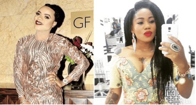 'I Don't Associate with losers who don't have any skill' – Toyin Lawani finally replies Bobrisky