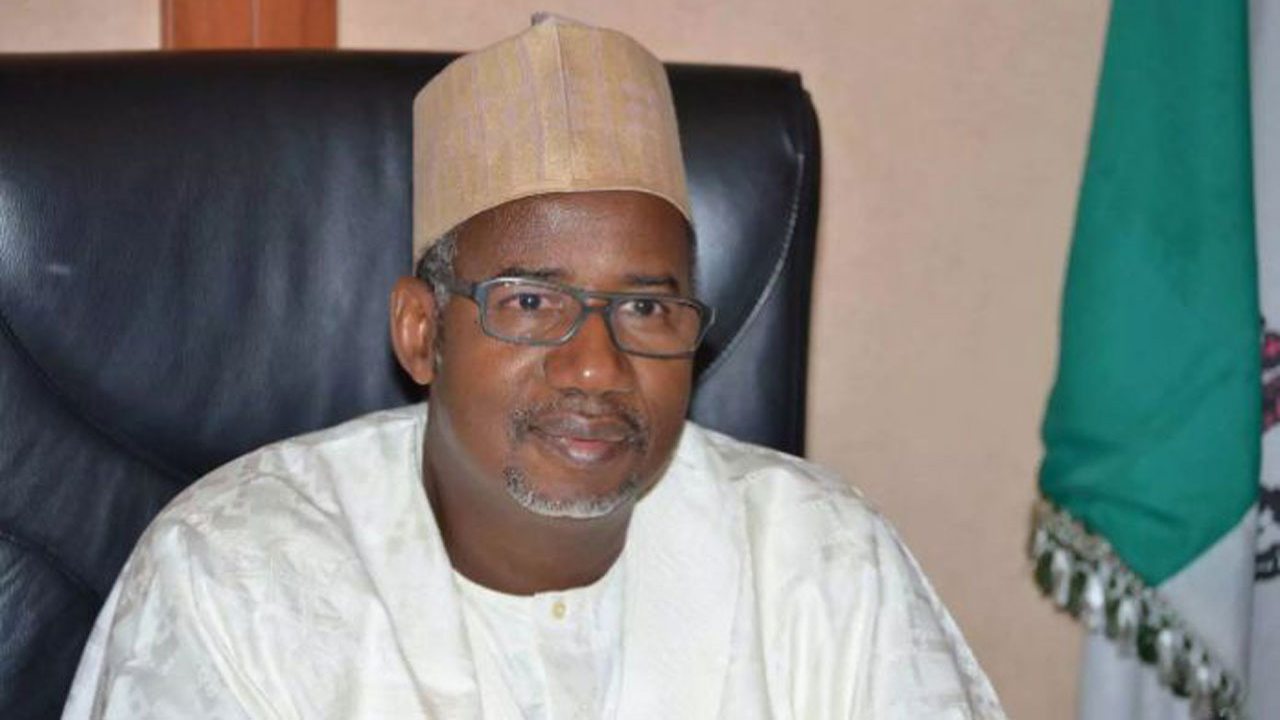 COVID-19: Governor Bala Mohammed in self-isolation after contact with Atiku's son