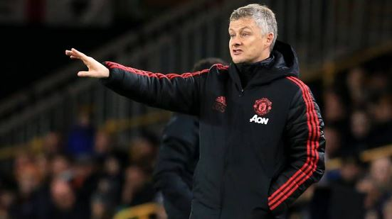 It is official: Solskjaer appointed as Manchester United full-time manager