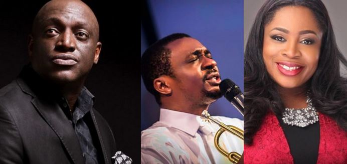The richest gospel artistes in Nigeria and their net worth