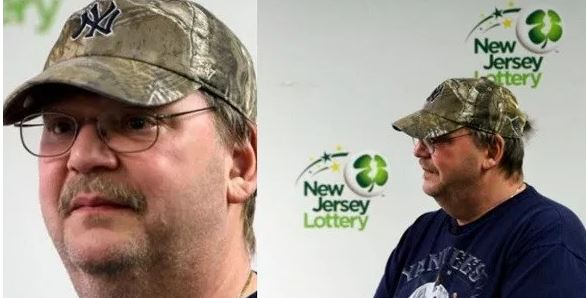 Man wins $273 million lotto after divorce, Ex-wife reacts