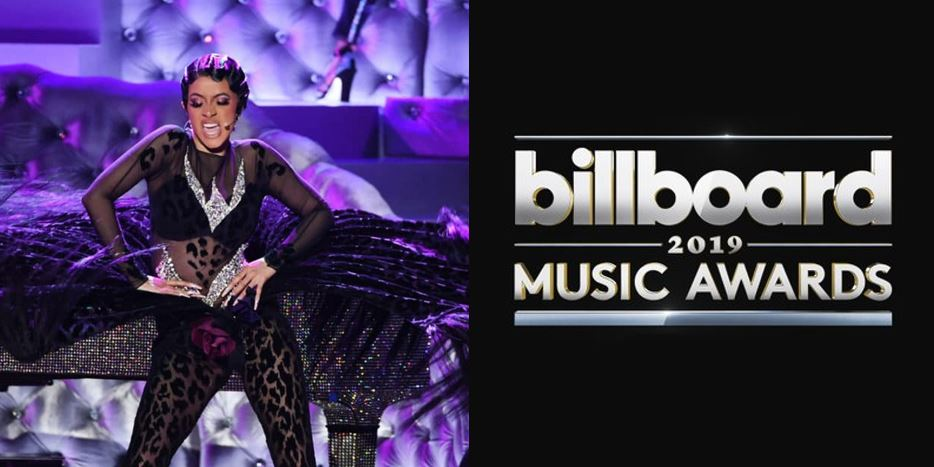 List Of Nominees For The Billboard Music Awards