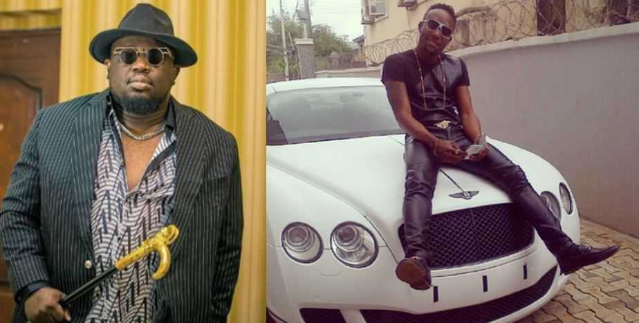 'I don't pose with things that don't belong to me' – Soso Soberekon replies Kcee's diss