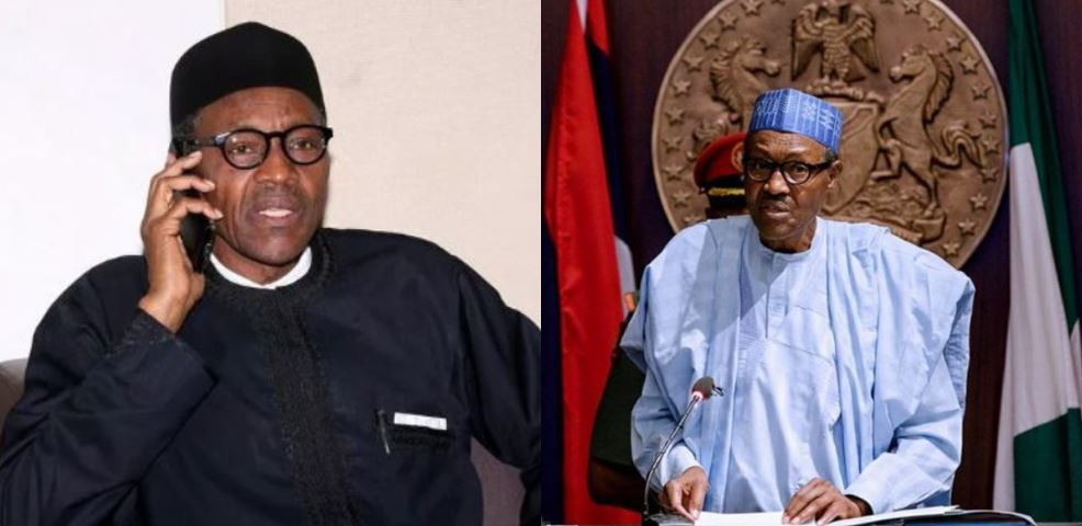 'We will not fail Nigerians' – President Muhammadu Buhari tells Bill Gates