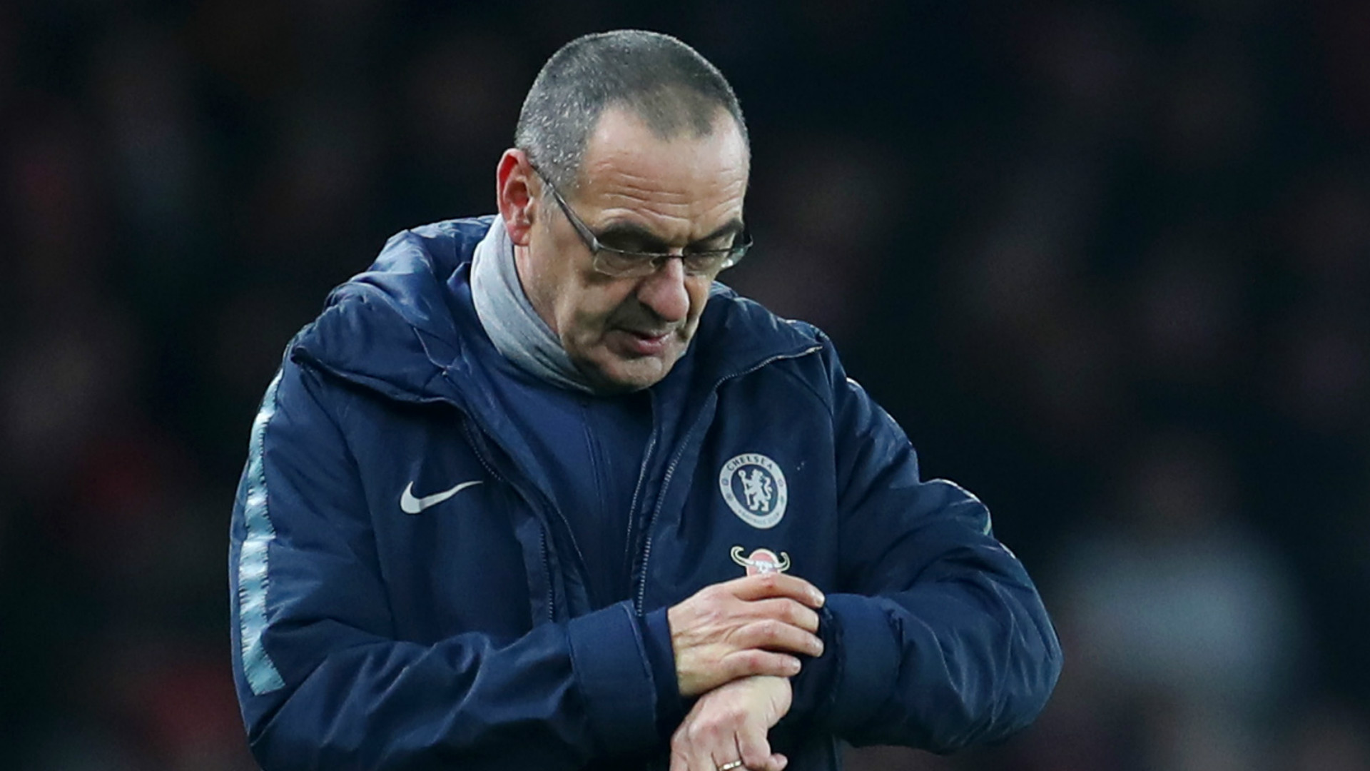 Official: Chelsea sacks head coach, appoints former Chelsea player