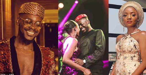 Singer Simi refuses to talk about her marriage to Adekunle Gold