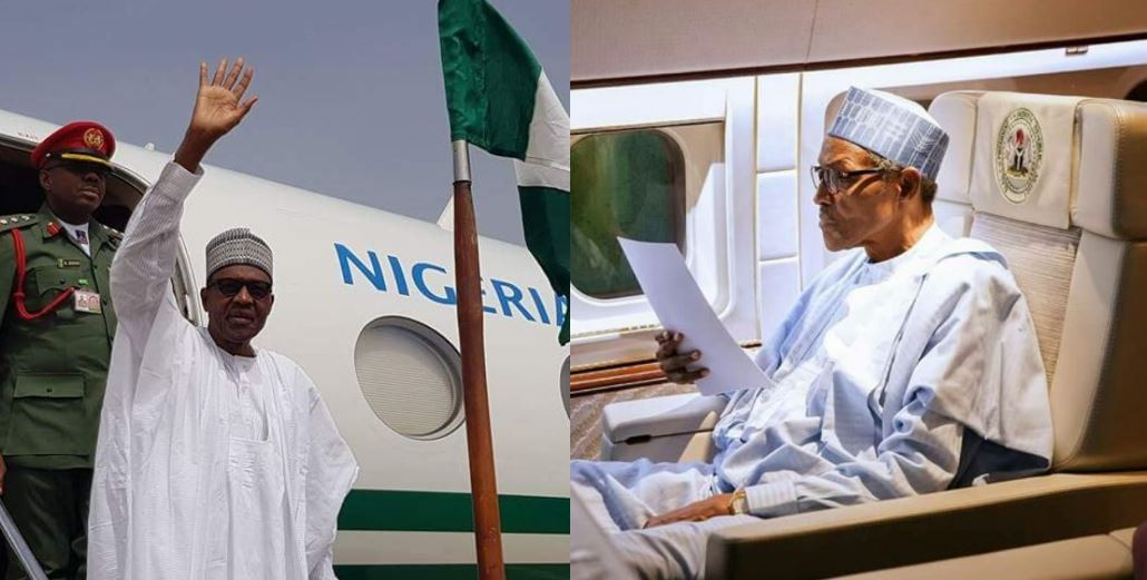 President Muhammadu Buhari departs for Saudi Arabia to attend the Summit of the Organisation of Islamic Cooperation