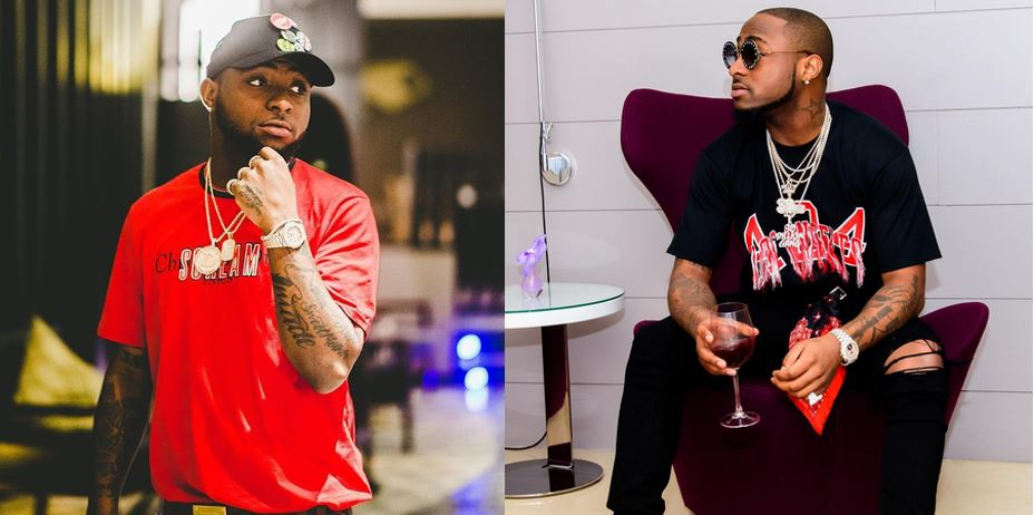 Davido reacts  to the Court of Appeal ruling which nullified his Uncle, Senator Ademola Adeleke's victory at the Osun election