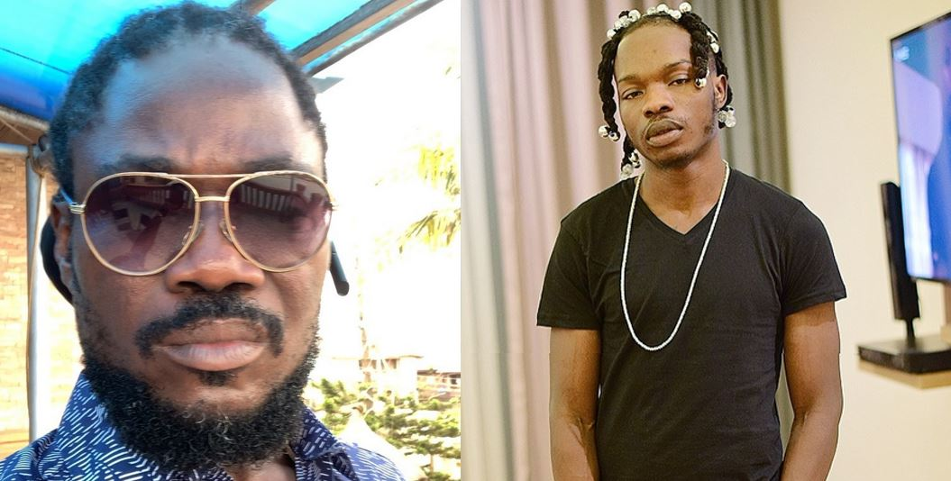 Daddy Showkey blasts Naira Marley for insulting Ruggedman