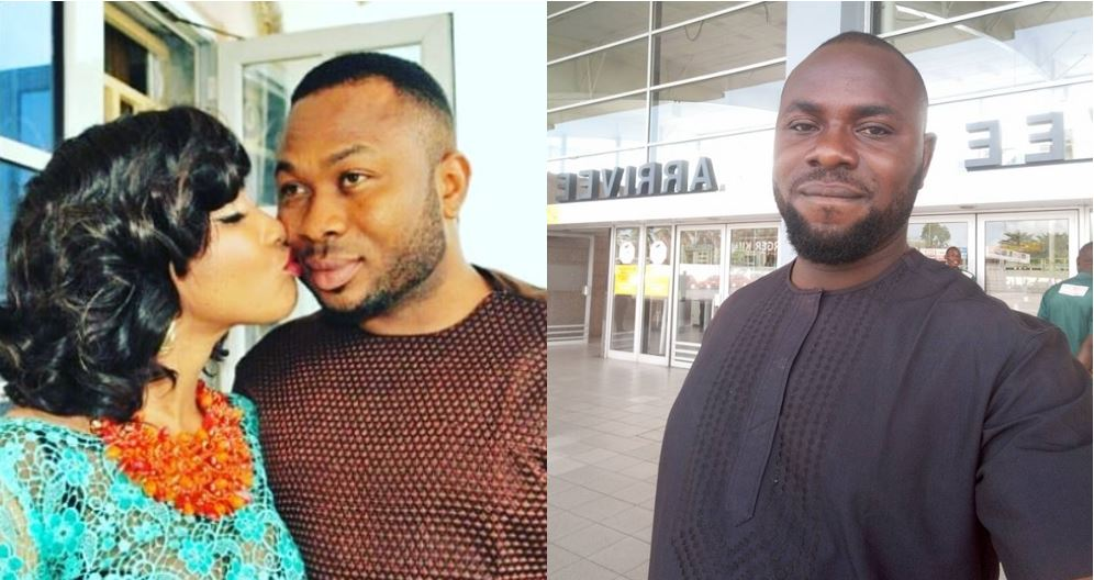 We the association of single guys are coming for you – Nigerian guy heavily blasts Tonto Dikeh