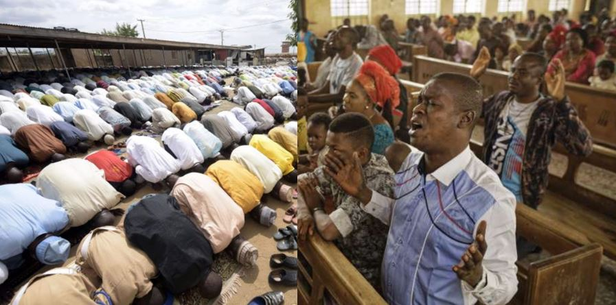 It is better to be an Atheist than a Nigerian Christian or Muslim – Man says