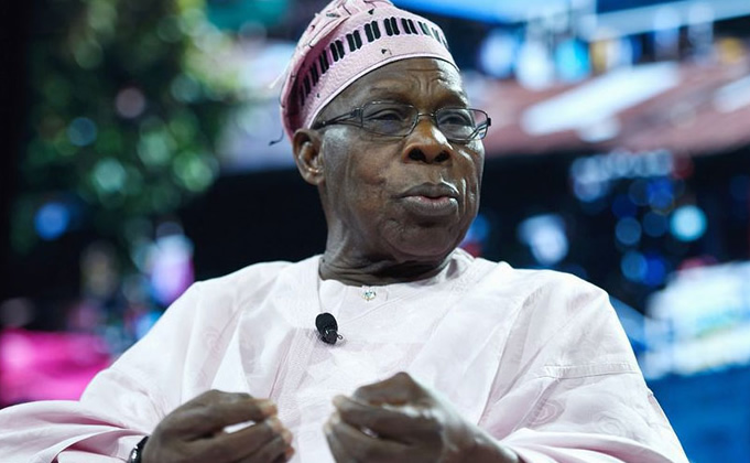 Obasanjo calls for restructuring, gives reason