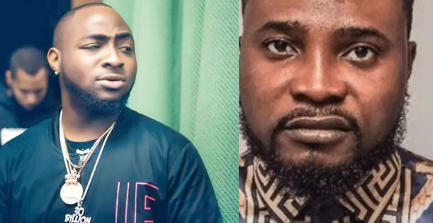 Davido, Khloe and Alex blast Wale Jana over his comment on Timi and Busola Dakolo