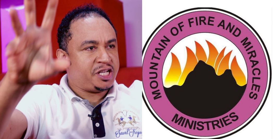 Daddy Freeze calls out Mountain of Fire Ministries over an Antichrist doctrine