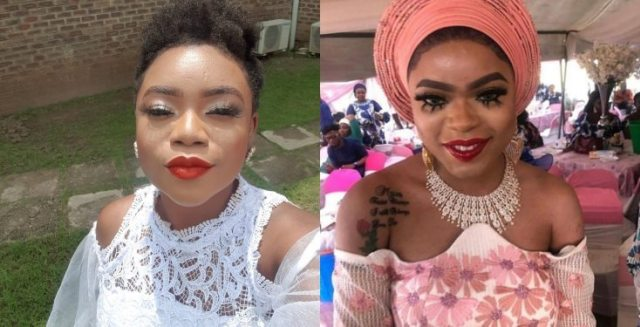 Nigerian Lady narrates funny encounter with an Uber driver who thought she was Bobrisky