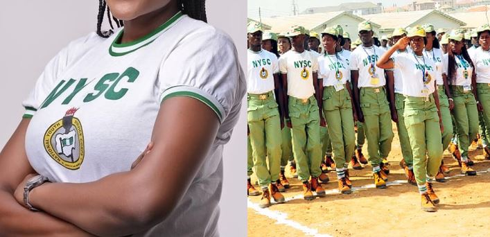 Corps member allegedly rejected by school owner in Port Harcourt for refusing to sleep with him