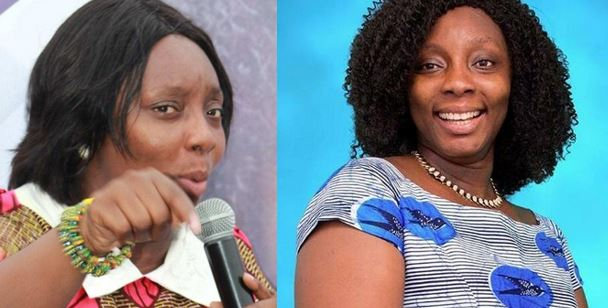 Spiritual marriages come from what we put on – Counselor Charlotte Oduro says