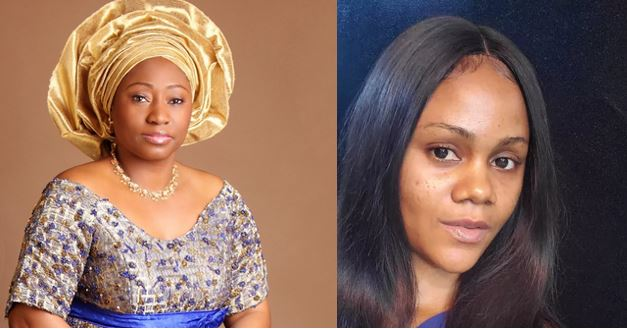 Wife of Ekiti state governor, Bisi Fayemi calls out ladies who blast Busola Dakolo for speaking out now, shares her own experience