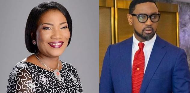 Pastor Funke Adejumo reacts to the allegations levelled against Pastor Fatoyinbo by Busola Dakolo