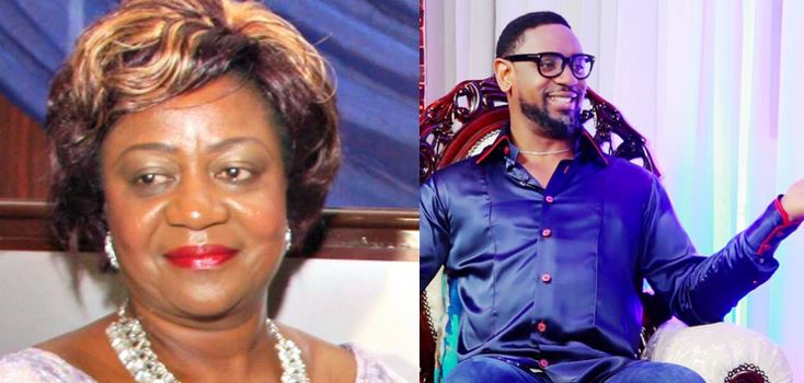 Biodun Fatoyibo was never a Pastor, we should call on the police to question him – President Buhari's aide, Lauretta Onochie