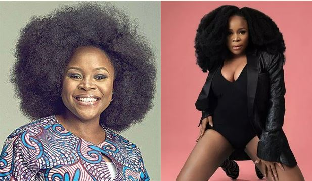 Nigerian Singer, Omawunmi reveals why she has been exposing her body lately