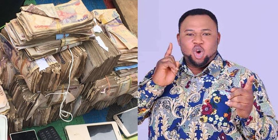 Pastor rejects SUV and ₦4million gifts from suspected yahoo boy