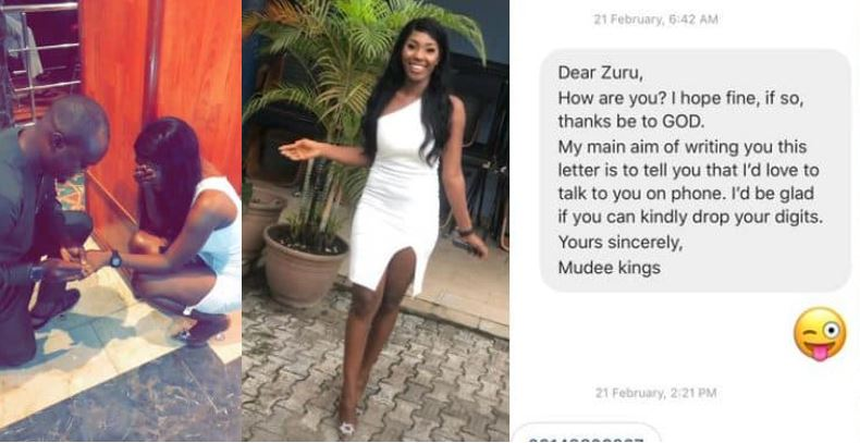 Nigerian couple who met online 5 months ago set to wed