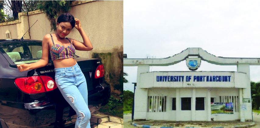 UNIPORT students cry out after being forced to repeat a level