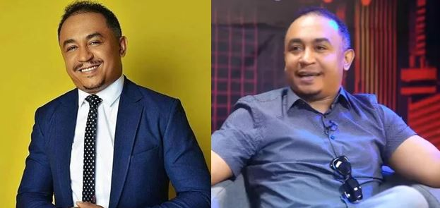 I'm a living testimony that divorce is a blessing – Daddy Freeze