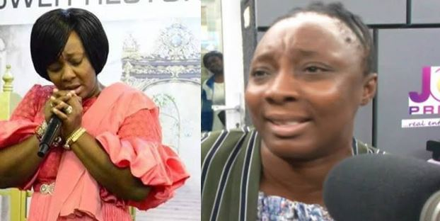 We invite witches if we do baby shower – Counsellor Charlotte Oduro says