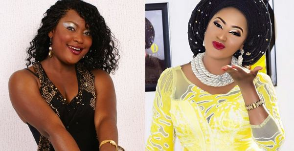 Don't hurry out of your marriage, it's lonely out there and full of deceit – Actress Uche Elendu